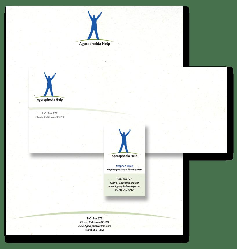 Agoraphobia Help business system