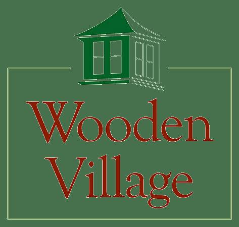 Wooden Village logo