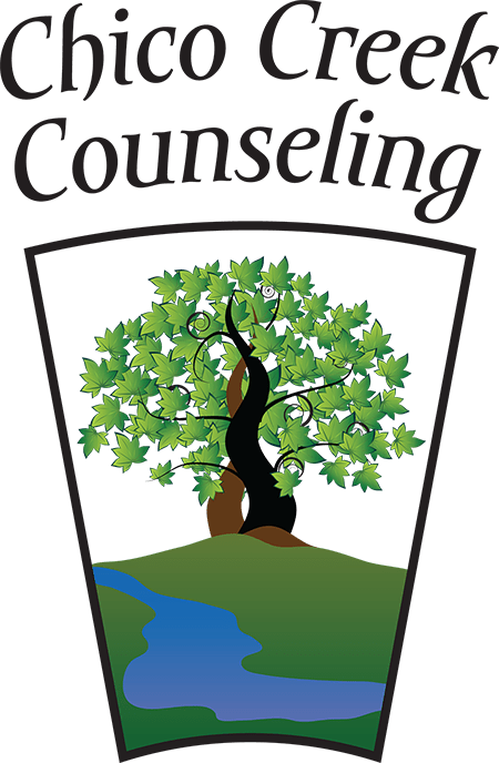 Chico Creek Counseling logo