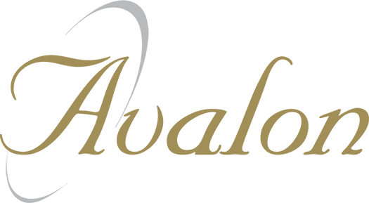 Avalon Portraits logo