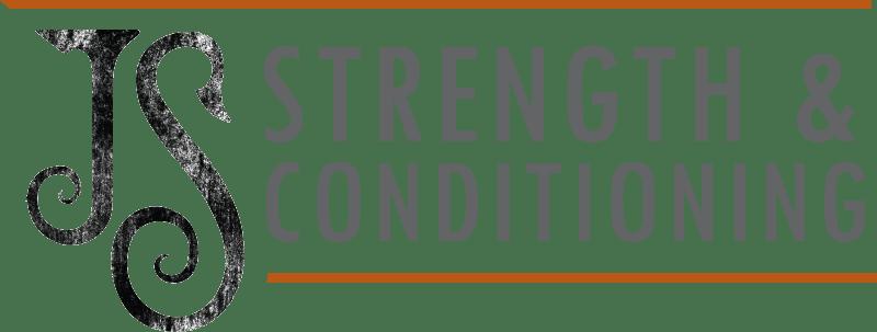 JS Strength & Conditioning logo