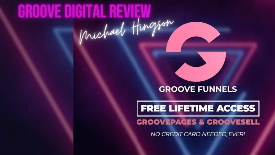 Groove Digital Review Banner