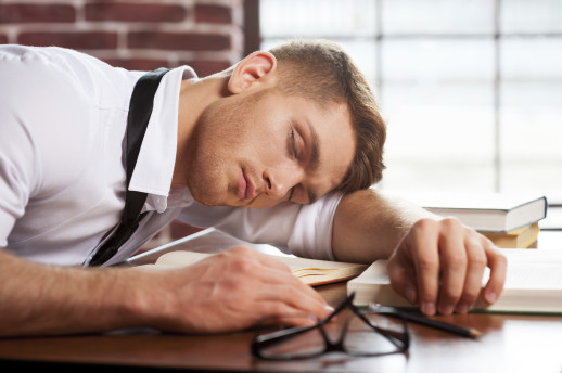 Why People Who Sleep Longer Achieve More