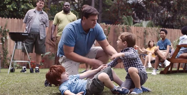Gillette: The best a man could be? Galvanised reactions to the latest advert