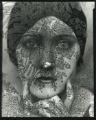 lace Gloria Swanson, 1924 Lace photo...