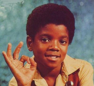 michael_jackson childhood picture