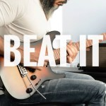 maxresdefault 21 - Michael Jackson - Beat It - Electric Guitar Cover by Kfir Ochaion - Spark