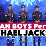 maxresdefault - INDIAN Boys Dance Michael Jackson on ITALY TV Show | Bollywood in Europe | Shraey Khanna | MJ Style