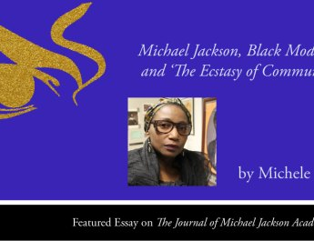 Black-Modernisms by Michele Wallace