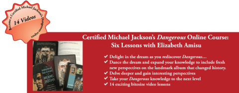 01-dangerous-ad The Michael Jackson Academic Studies Online Course