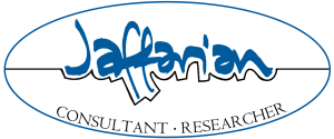 Michael Jaffarian logo