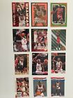 Michael Jordan 12 Card Lot $$$