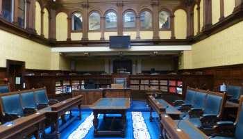 Tynwald Chamber