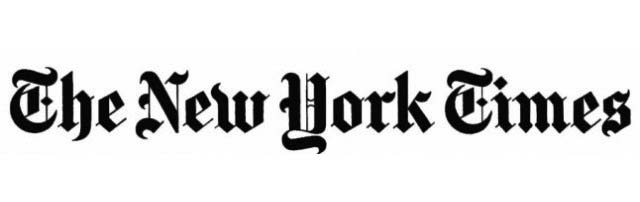 Image result for the new york times magazine logo