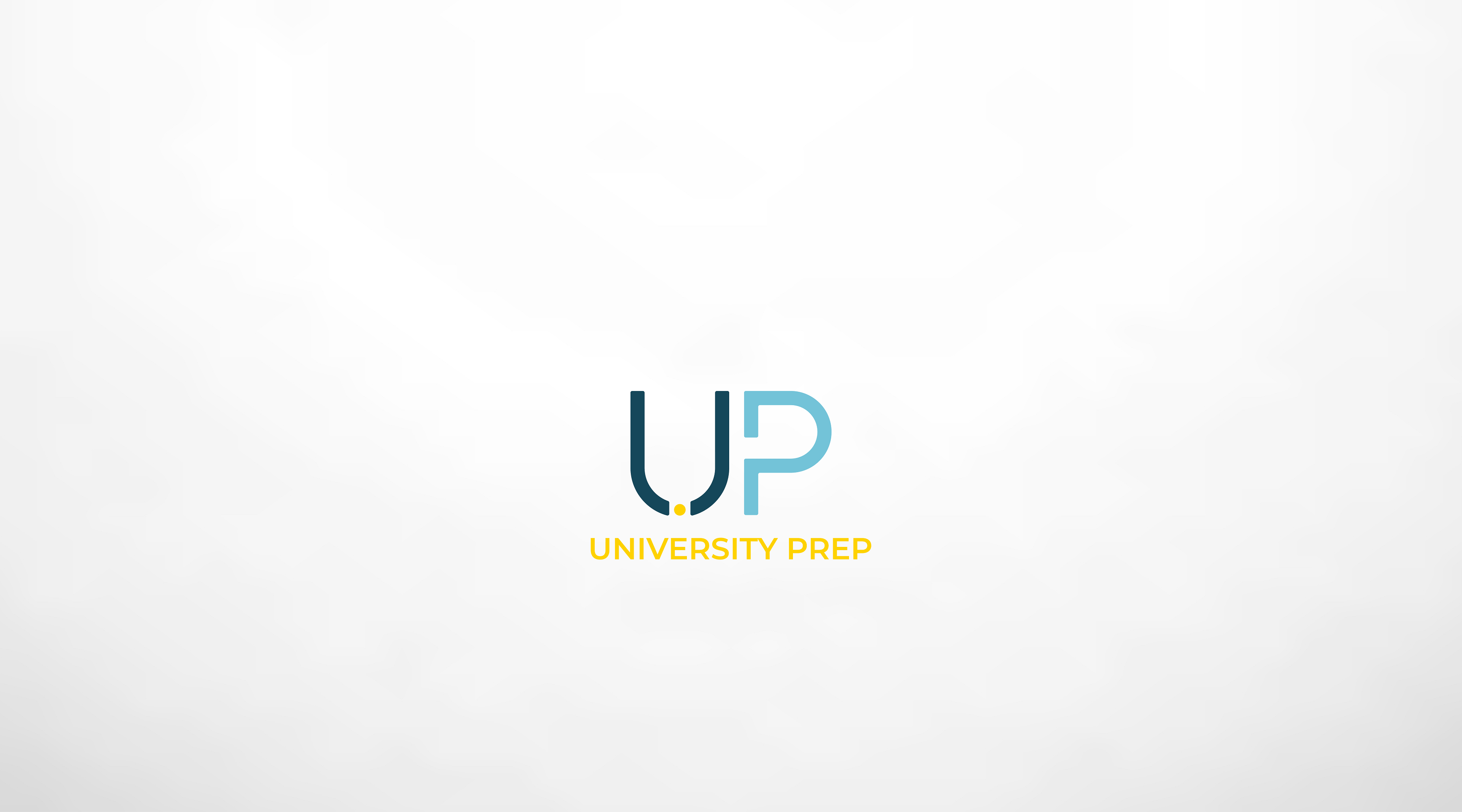 University Prep Logo - Michael Karl Studio - Atlanta GA Voice Coach - slider image 1d