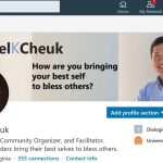 On LinkedIn? How to Create a Great First Impression