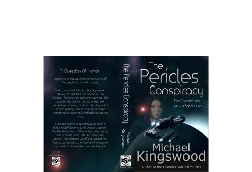 Pericles Paperback