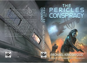 ThePericlesConspiracyPaperback - Reduced