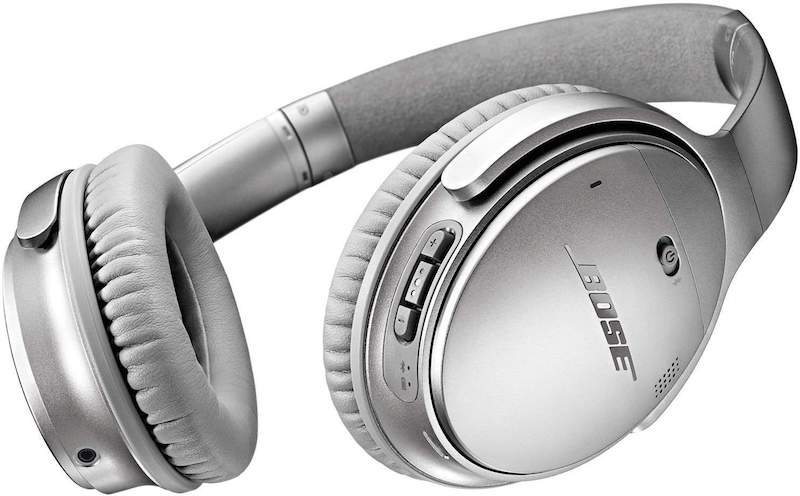 Review of the Bose QuietComfort 35