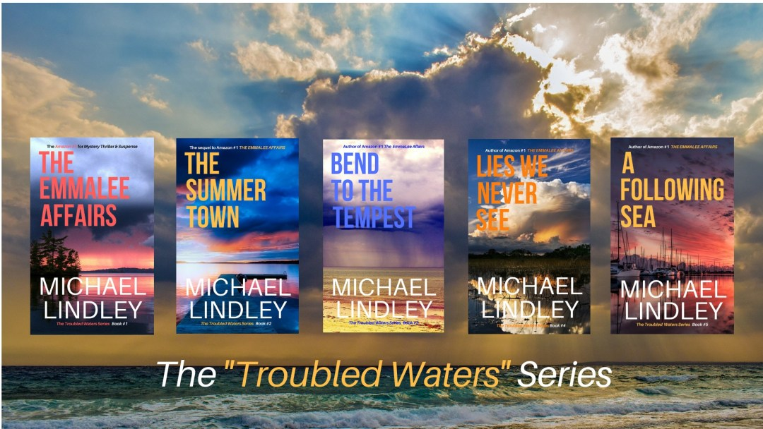 The Troubled Waters Series Bundle Image April 25 jpg