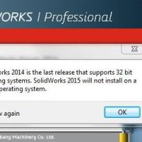 It's the Little Things ... SolidWorks 2014 #solidworks