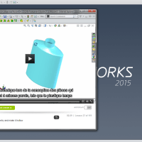 SOLIDWORKS - SolidProfessor an Introduction - #SOLIDWORKS #SOLIDProfessor
