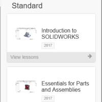 Looking for SOLIDWORKS Learning Resources? #SOLIDWORKS
