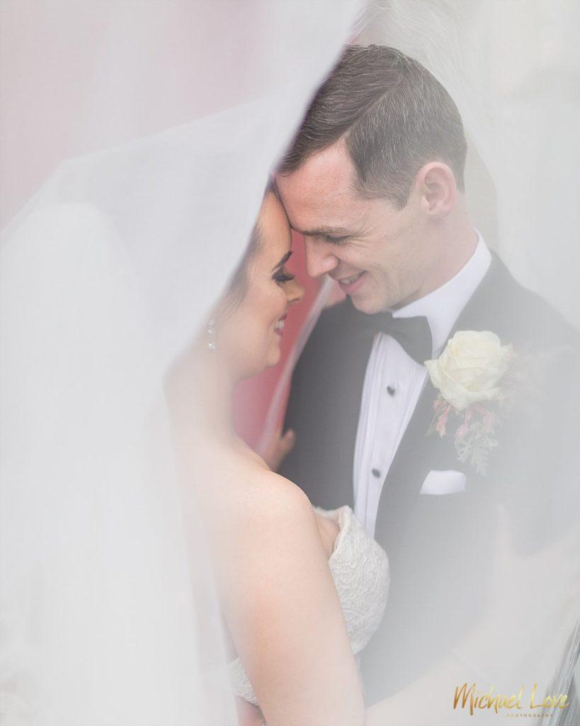 Ballyliffin Lodge Wedding Photos