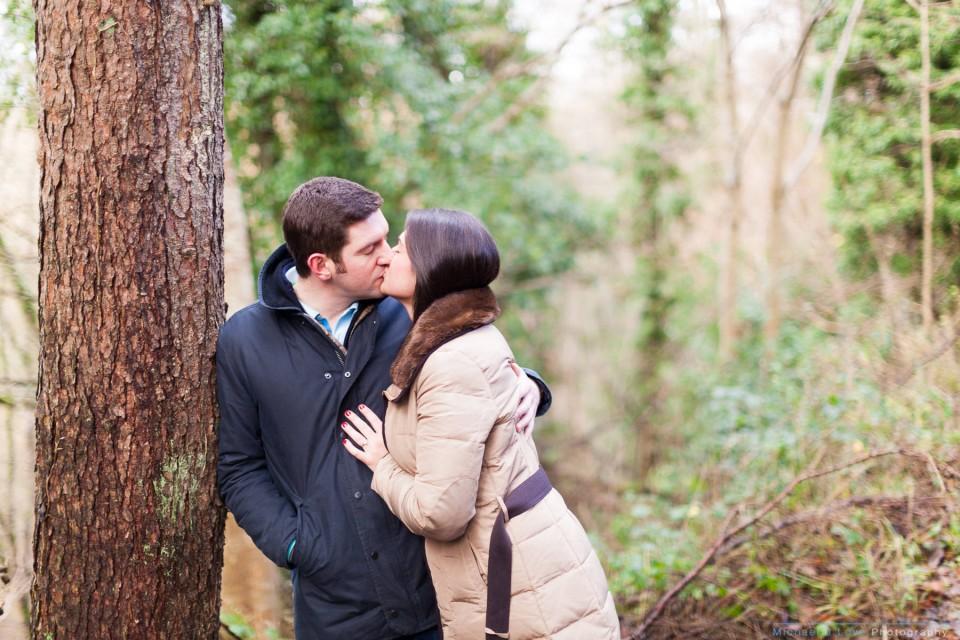 Rebecca & Matthew's Engagement Photos