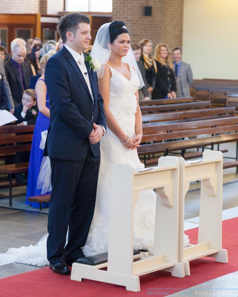 Catherine & Marc's Wedding
