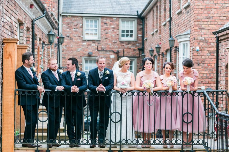 Annemarie & Kevin's Wedding