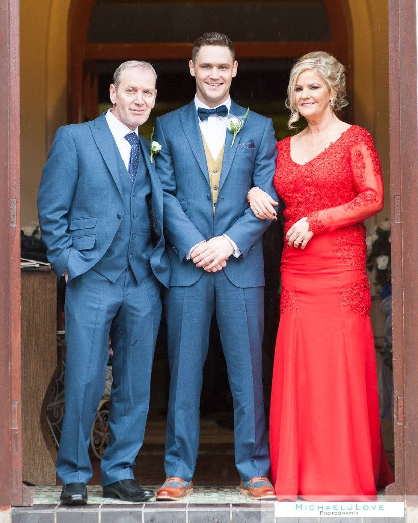Mount Errigal Donegal Wedding - Local Women Competition - Nuala