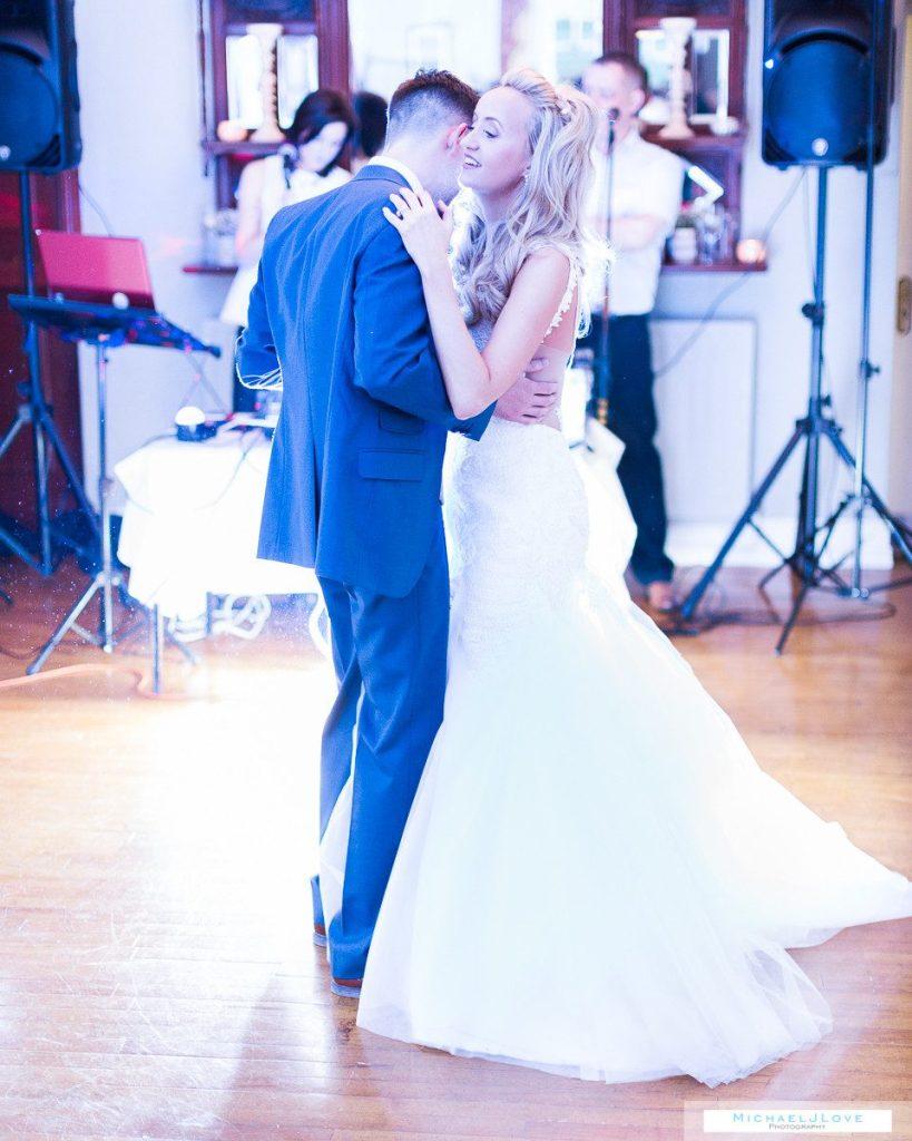 Beech Hill Hotel wedding, Derry, Londonderry - Jennifer & Andrew