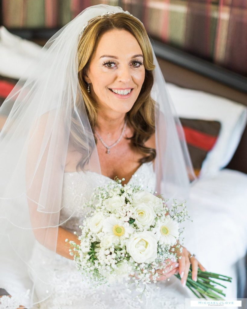 Roe Park Resort Wedding - Bridgeen & Danny
