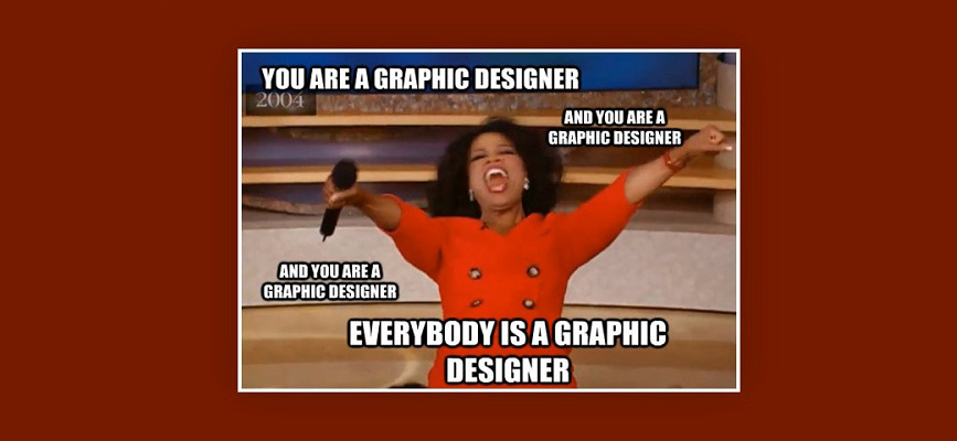 You Are A Designer - Michael Lutjen