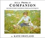Alla Prima II Companion