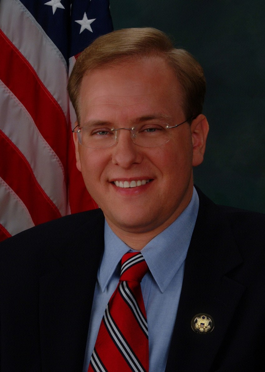 Rep. Jim Langevin