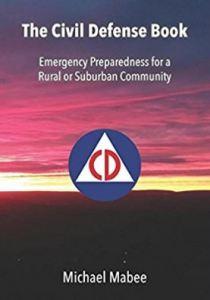 Civil Defense Book
