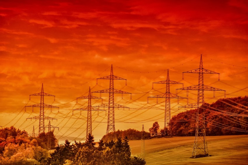 Secure the Grid Coalition Opposes Senate Bill S.3688