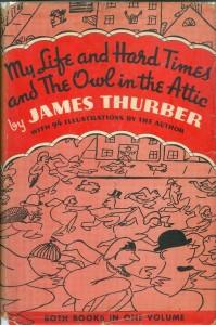 Thurber:mash-up