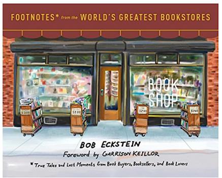 Eckstein's books