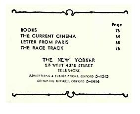 TOC Aug 1, '66