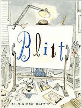 Podcast of Interest: Barry Blitt Talks New Yorker Covers