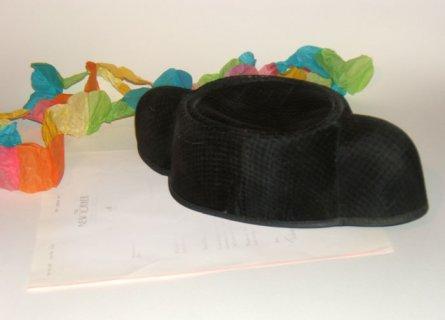 Mischa Richter's Montera Hat