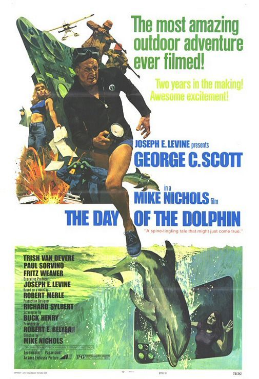 Day of the Dolphin