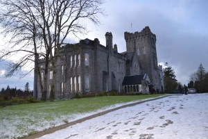 Kilronan Castle Co Rosscommon.