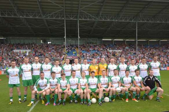 London GAA Reach The Connacht Final For the First Time Ever
