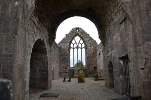 Creevelea Abbey
