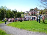 Easter egg hunt Swinford