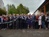 Swinford Cultural centre official opening